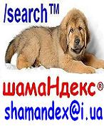 Шамандекс Шаманов (Шамандекс)
